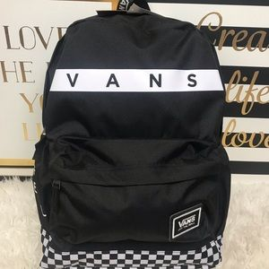 New VANS Backpack